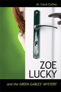 ZOE LUCKY