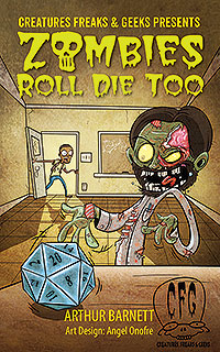 Zombies Roll Die Too