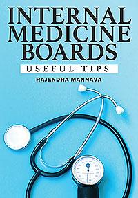 Internal Medicine Boards