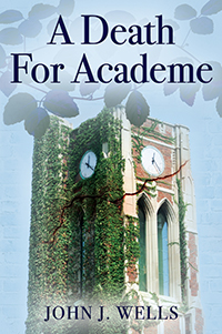 A Death For Academe