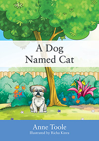 A Dog Named Cat