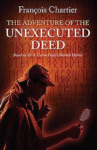 The Adventure of the Unexecuted Deed