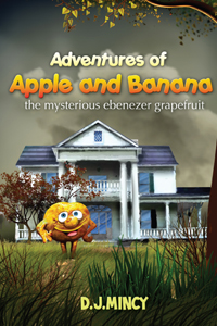 Adventures of Apple and Banana