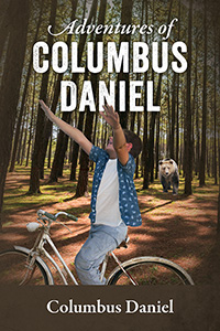 Adventures of Columbus Daniel