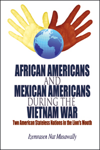 African Americans and Mexican Americans during the Vietnam War