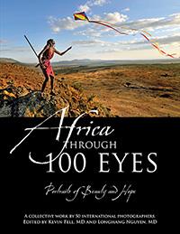 Africa Through 100 Eyes