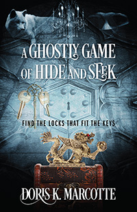A GHOSTLY GAME OF HIDE AND SEEK