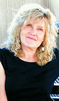 Deborah Rae Cerni