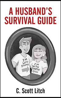 A Husband's Survival Guide