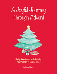 A Joyful Journey Through Advent