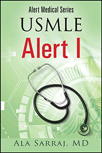 Alert Medical Series: USMLE Alert I
