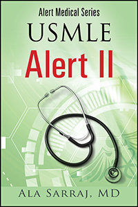 Alert Medical Series: USMLE Alert II