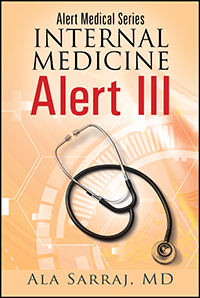 Alert Medical Series: Internal Medicine Alert III