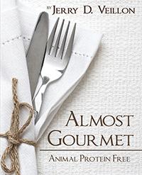 Almost Gourmet