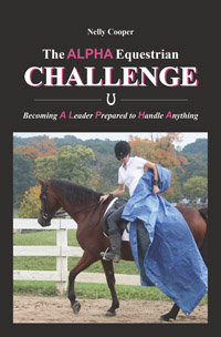 The Alpha Equestrian Challenge