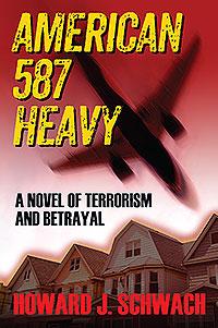 American 587 Heavy