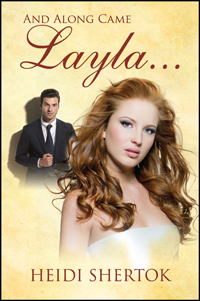 And Along Came Layla. . .