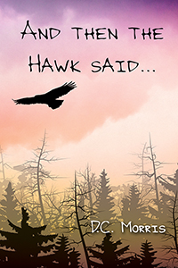 And then the Hawk said...