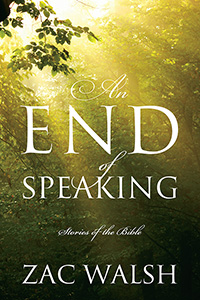An End of Speaking