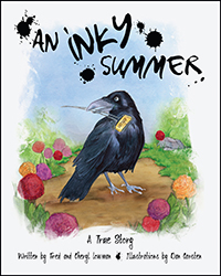 An Inky Summer
