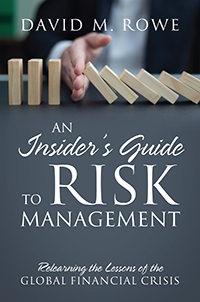 An Insider's Guide to Risk Management