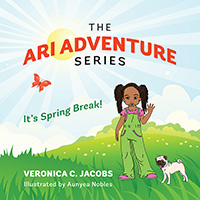 The Ari Adventure Series