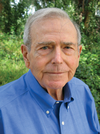 Herbert David Teitelbaum