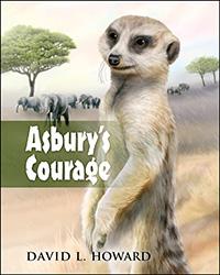 Asbury's Courage