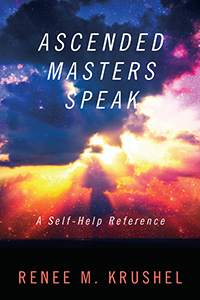 Ascended Masters Speak