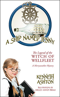 A Ship Named Jenny