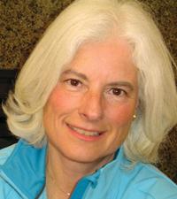 Paula Scanland