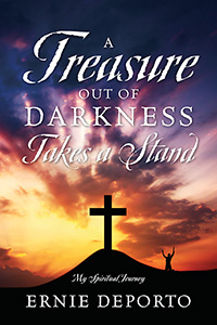 A Treasure Out of Darkness Takes a Stand