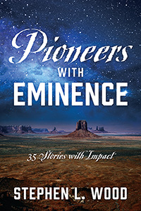 Pioneers with Eminence