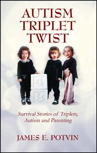 Autism Triplet Twist