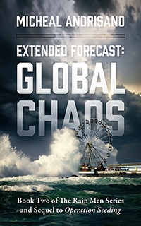 Extended Forecast: Global Chaos