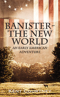 Banister - The New World