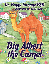 Big Albert the Camel