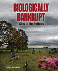 Biologically Bankrupt