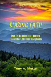 Blazing Faith