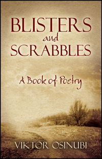Blisters and Scrabbles