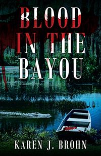 Murder in the bayou book