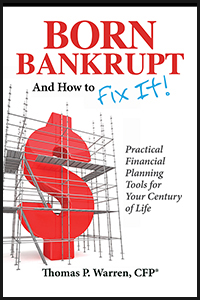 Born Bankrupt And How to Fix It!