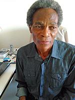 Alvin Savage