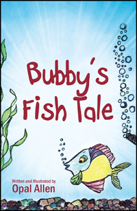 Bubby's Fish Tale