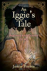 An Iggie's Tale