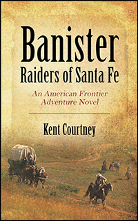 Banister - Raiders of Santa Fe