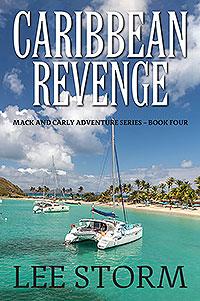 Caribbean Revenge