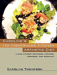 Caroline's No Nightshade Kitchen: Arthritis Diet