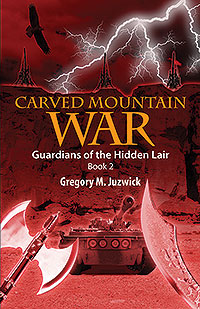 Carved Mountain War