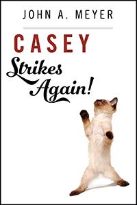 Casey Strikes Again!